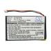 Baterie do navigací (GPS) Garmin CS-IQN760SL
