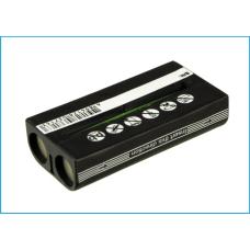 Baterie do bezdrátových sluchátek a headsetů Sony CS-SRF860SL