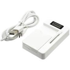 Stolní USB nabíječky Canon Casio Cbct Hosin ... DF-UC030