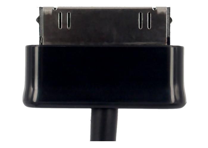 Cameron Sino kabely pro SAMSUNG Galaxy Tab P1000 černá - neoriginální