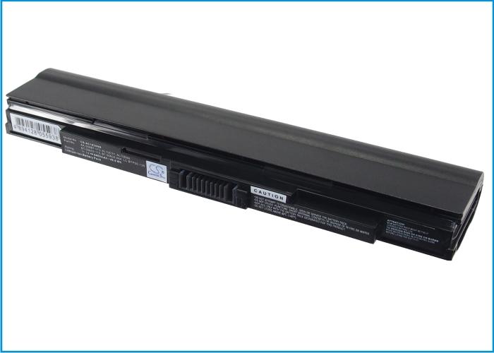 Cameron Sino baterie do notebooků pro ACER Aspire 1830T-4549 TimelineX 11.1V Li-ion 4400mAh černá - neoriginální