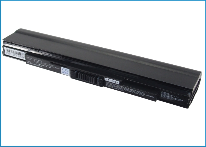 Cameron Sino baterie do notebooků pro ACER Aspire One 721-3574 11.1V Li-ion 4400mAh černá - neoriginální