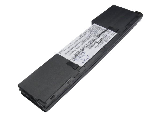 Cameron Sino baterie do notebooků pro ACER Aspire 1362 14.8V Li-ion 4400mAh tmavě šedá - neoriginální
