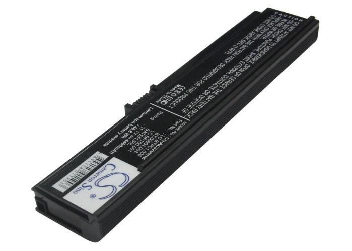 Cameron Sino baterie do notebooků pro ACER Aspire 3610 11.1V Li-ion 4400mAh černá - neoriginální