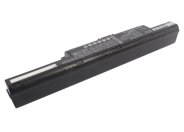 Cameron Sino baterie do notebooků pro ACER Aspire AS5250-C53G25Mikk 11.1V Li-ion 8800mAh černá - neoriginální
