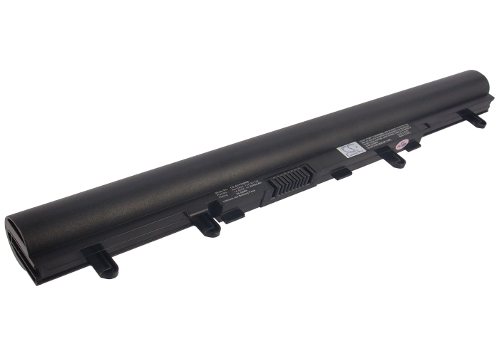 Cameron Sino baterie do notebooků pro ACER Aspire E1-530 14.8V Li-ion 2400mAh černá - neoriginální