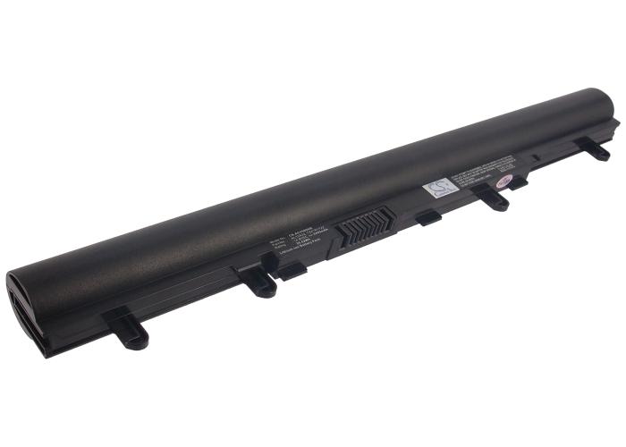 Cameron Sino baterie do notebooků pro ACER Aspire E1-572 14.8V Li-ion 2400mAh černá - neoriginální