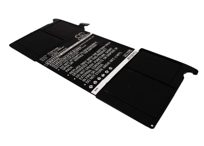 """Cameron Sino baterie do notebooků pro APPLE Macbook Air 11.6"""" A1370 7.3V Li-Polymer 4680mAh černá - neoriginální"""