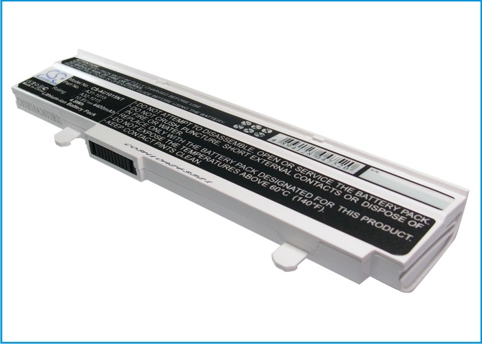 Cameron Sino baterie do notebooků pro ASUS Eee PC 1016P 10.8V Li-ion 4400mAh bílá - neoriginální