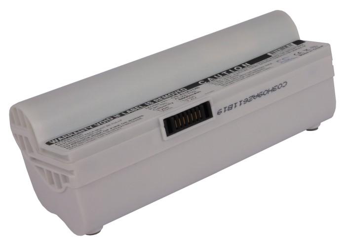 Cameron Sino baterie do notebooků pro ASUS Eee PC 900a 7.4V Li-ion 8800mAh bílá - neoriginální