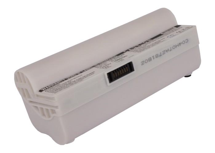 Cameron Sino baterie do notebooků pro ASUS Eee PC 900a 7.4V Li-ion 10400mAh bílá - neoriginální