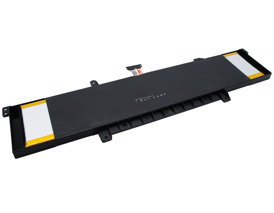 Cameron Sino baterie do notebooků pro ASUS Pro BU400V 7.4V Li-Polymer 6750mAh černá - neoriginální