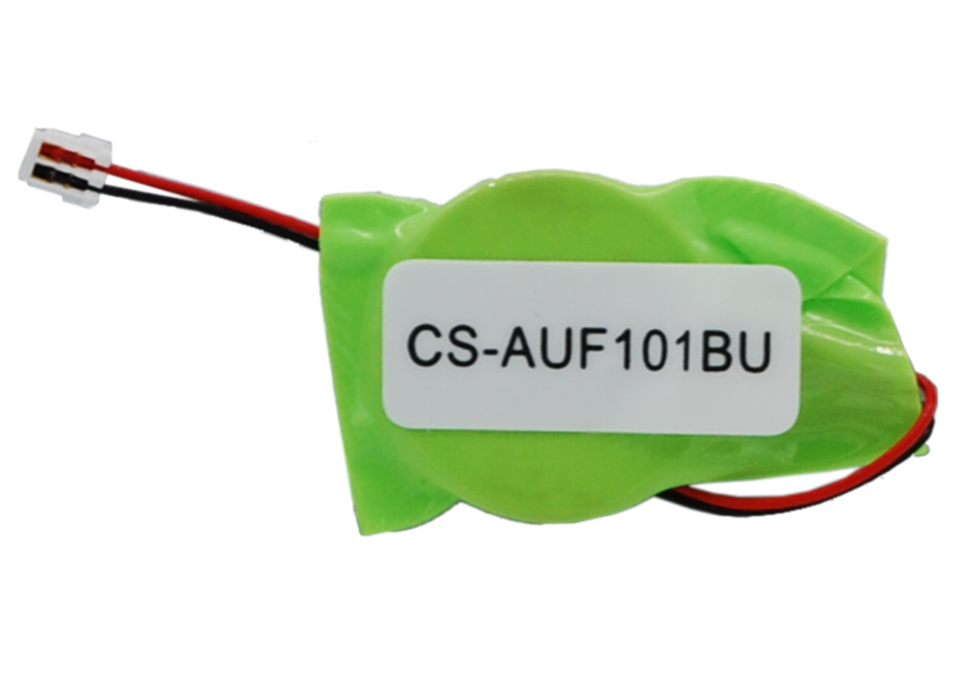 Cameron Sino baterie cmos pro ASUS Transformer Prime TF201-B1-GR 3V Li-ion 40mAh zelená - neoriginální