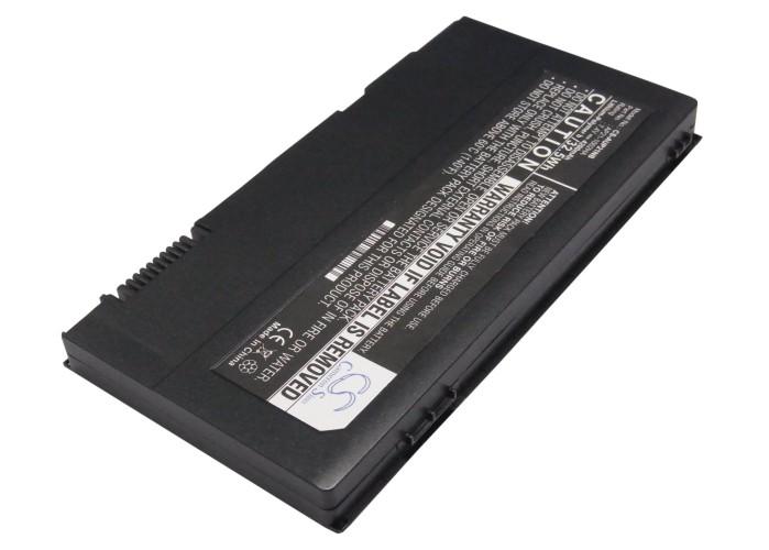 Cameron Sino baterie do notebooků pro ASUS Eee PC 1002HA-BLK006X 7.4V Li-Polymer 4200mAh černá - neoriginální