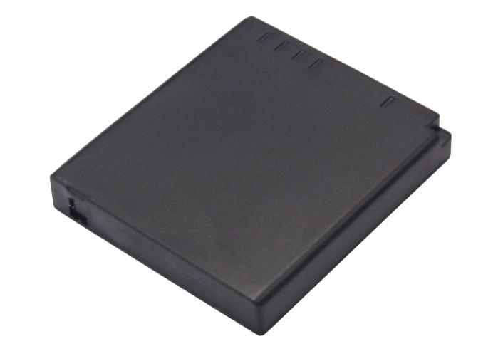 Akku-Batteria-940mAh-fuer-PANASONIC-Lumix-DMC-FX60EG-A-DMC-FX60EG-K-DMC-FX60EG-S Indexbild 3
