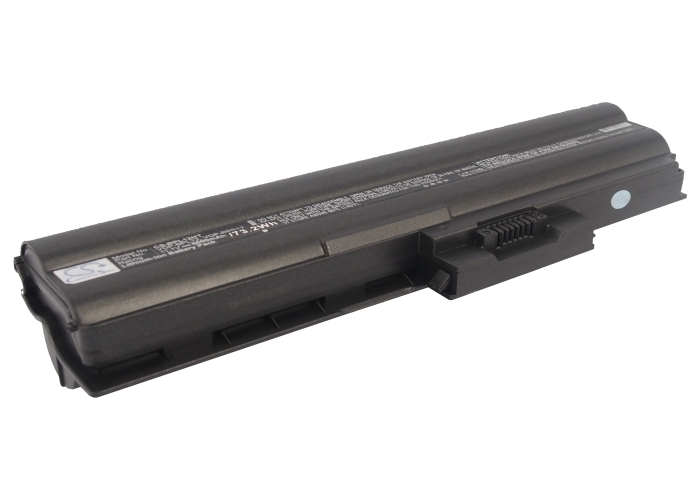 Cameron Sino baterie do notebooků pro SONY VAIO VGN-Z56GG/E 11.1V Li-ion 6600mAh černá - neoriginální
