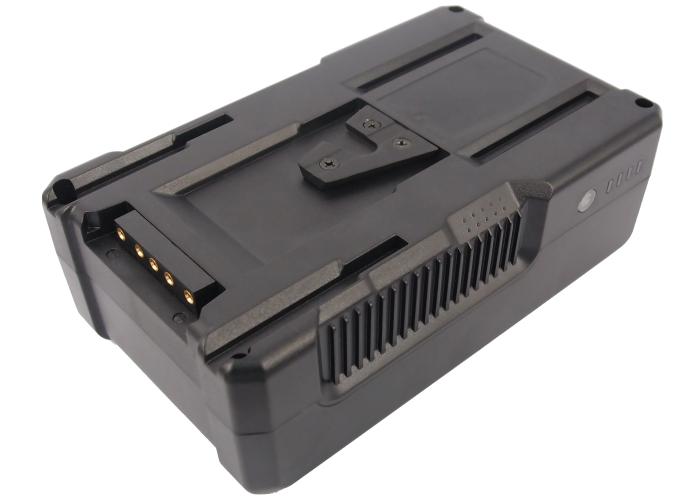 Cameron Sino baterie do kamer a fotoaparátů pro SONY DSR-390 14.4V Li-ion 4400mAh černá - neoriginální