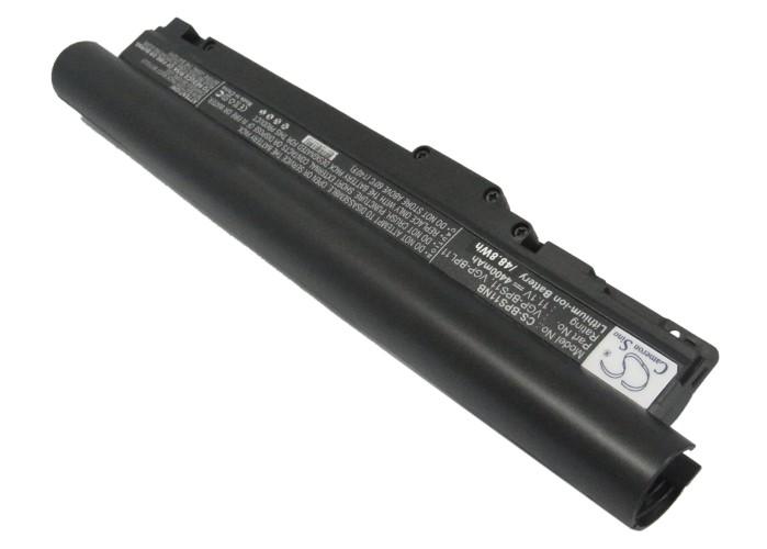 Cameron Sino baterie do notebooků pro SONY VAIO VGN-TZ11MN/N 11.1V Li-ion 4400mAh černá - neoriginální