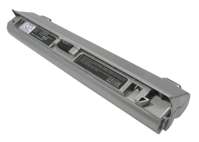 Cameron Sino baterie do notebooků pro SONY VAIO VPC-W111XX/PC 11.1V Li-ion 4400mAh stříbrná - neoriginální
