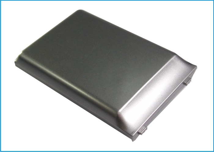 Cameron Sino baterie do mobilů pro BENQ-SIEMENS P51 3.7V Li-Polymer 2600mAh stříbrná - neoriginální