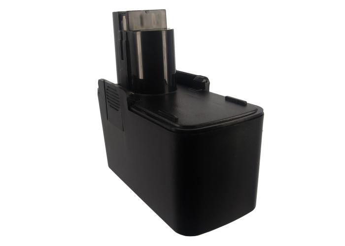 Cameron Sino baterie do nářadí pro BOSCH PSB 9.6VES2 9.6V Ni-MH 3300mAh černá - neoriginální
