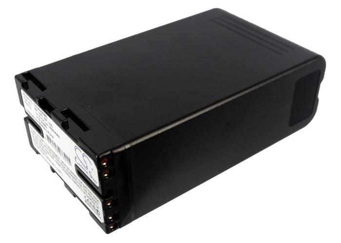 Cameron Sino baterie do kamer a fotoaparátů pro SONY PMW-EX3 14.4V Li-ion 7800mAh černá - neoriginální