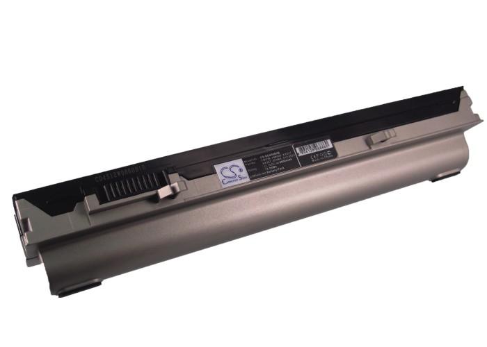 Cameron Sino baterie do notebooků pro DELL Latitude E4310 11.1V Li-ion 6600mAh kovová šedá - neoriginální