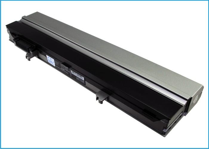 Cameron Sino baterie do notebooků pro DELL Latitude E4310 11.1V Li-ion 4400mAh kovová šedá - neoriginální