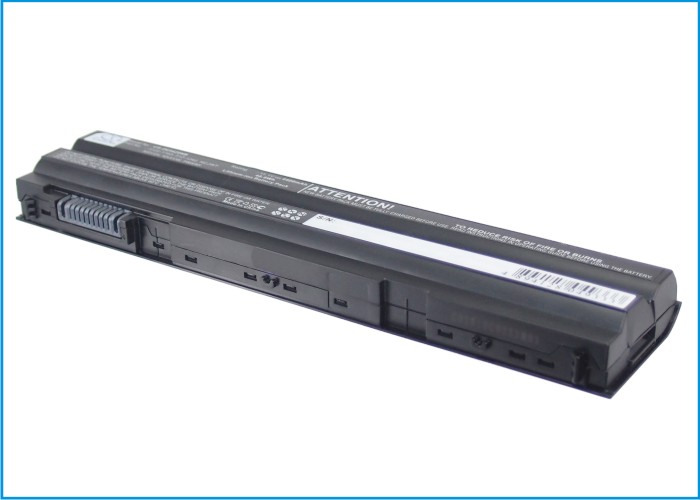 Cameron Sino baterie do notebooků pro DELL Inspiron 17R (7720) 11.1V Li-ion 4400mAh černá - neoriginální