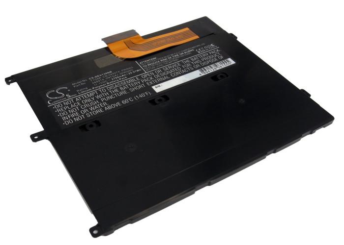 Cameron Sino baterie do notebooků pro DELL Vostro V130 11.1V Li-Polymer 2700mAh černá - neoriginální