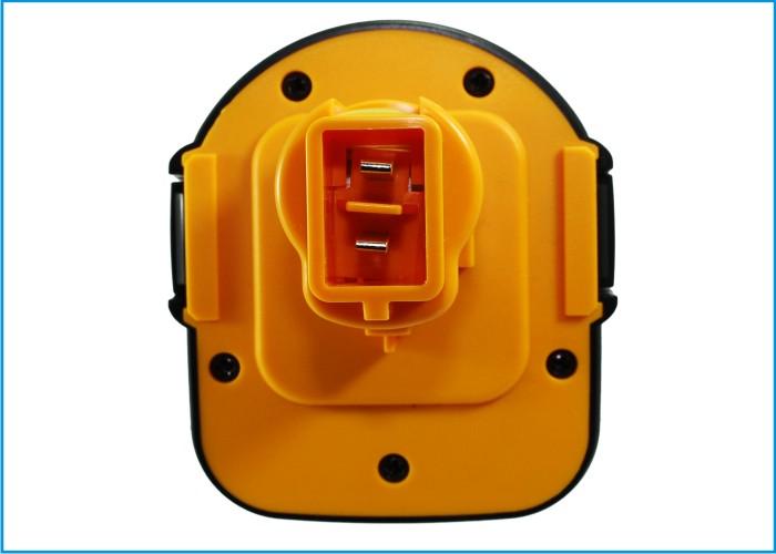 Cameron Sino baterie do nářadí pro DEWALT DW907K-2 12V Ni-MH 3000mAh černá - neoriginální