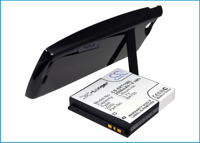 Cameron Sino baterie do mobilů pro SONY ERICSSON Xperia Arc 3.7 V Li-Ion 2500mAh černá - neoriginální