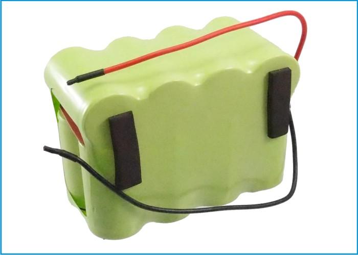 Cameron Sino baterie do vysavačů pro HOOVER HH5010WD HandiVac 14.4V Ni-MH 2200mAh zelená - neoriginální