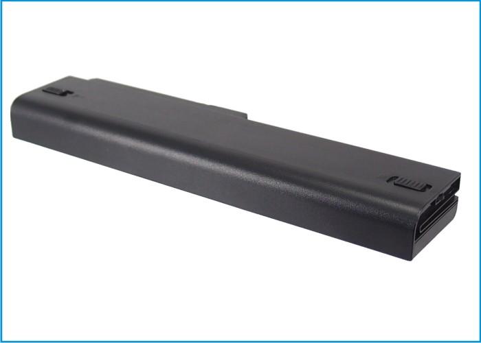 Cameron Sino baterie do notebooků pro FUJITSU Amilo Pro V3205 11.1V Li-ion 4400mAh černá - neoriginální