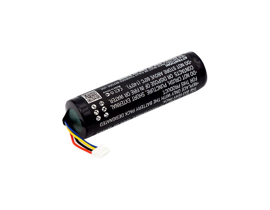 Akku Batteria 3400mAh für GARMIN TT10 Dog Device GPS Tracking Collar TT15