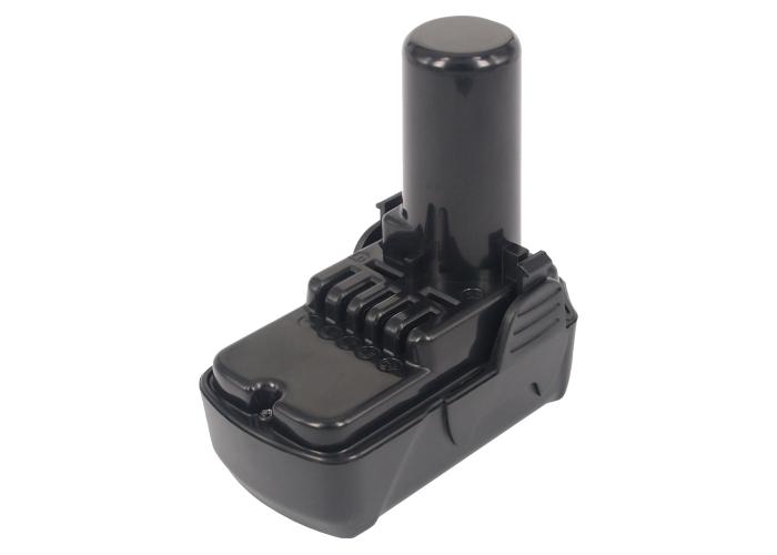 Cameron Sino baterie do nářadí pro HITACHI FCR 10DL 10.8V Li-ion 1500mAh černá - neoriginální