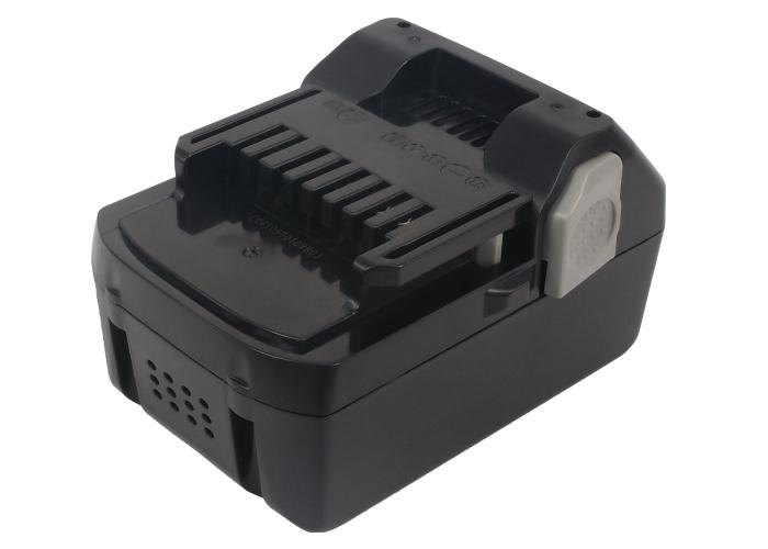Cameron Sino baterie do nářadí pro HITACHI CJ 18DSL 18V Li-ion 1500mAh černá - neoriginální