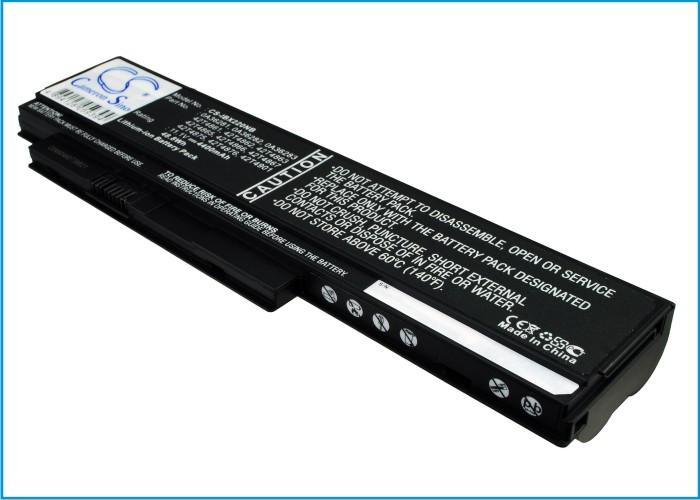 Cameron Sino baterie do notebooků pro LENOVO ThinkPad X230 11.1V Li-ion 4400mAh černá - neoriginální