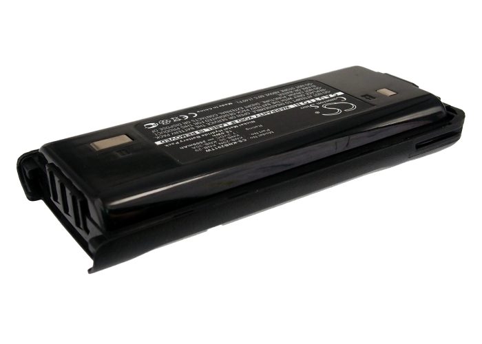 Cameron Sino baterie do vysílaček pro KENWOOD TK-3301E 7.2V Ni-MH 2500mAh černá - neoriginální