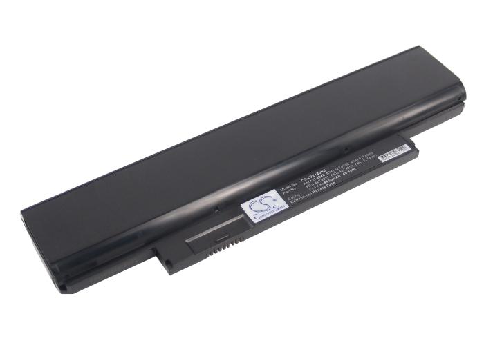 Cameron Sino baterie do notebooků pro LENOVO ThinkPad X130e 11.1V Li-ion 4400mAh černá - neoriginální