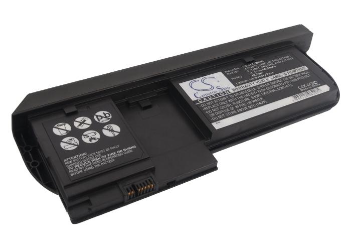 Cameron Sino baterie do notebooků pro LENOVO ThinkPad X220 Tablet 11.1V Li-ion 4400mAh černá - neoriginální
