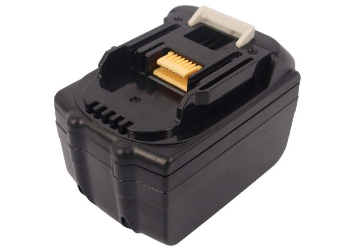 Cameron Sino baterie do nářadí pro MAKITA BDF453RHE 18V Li-ion 4500mAh černá - neoriginální