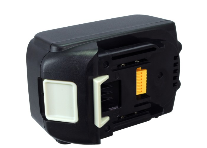 Cameron Sino baterie do nářadí pro MAKITA BHP453RHE 18V Li-ion 3000mAh černá - neoriginální