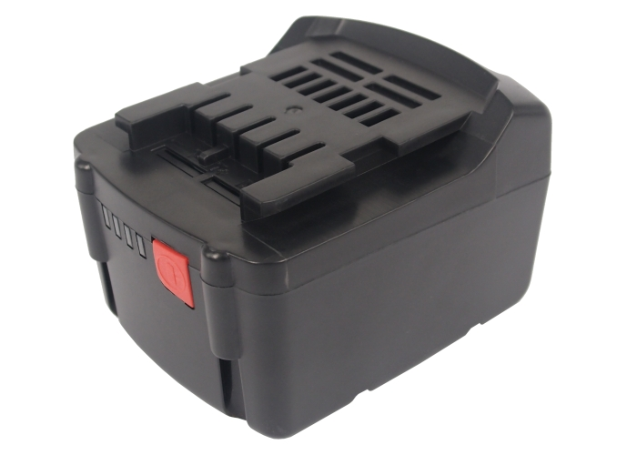 Cameron Sino baterie do nářadí pro METABO BS 14.4 LTX Impuls 6.02143.61 14.4V Li-ion 3000mAh černá - neoriginální