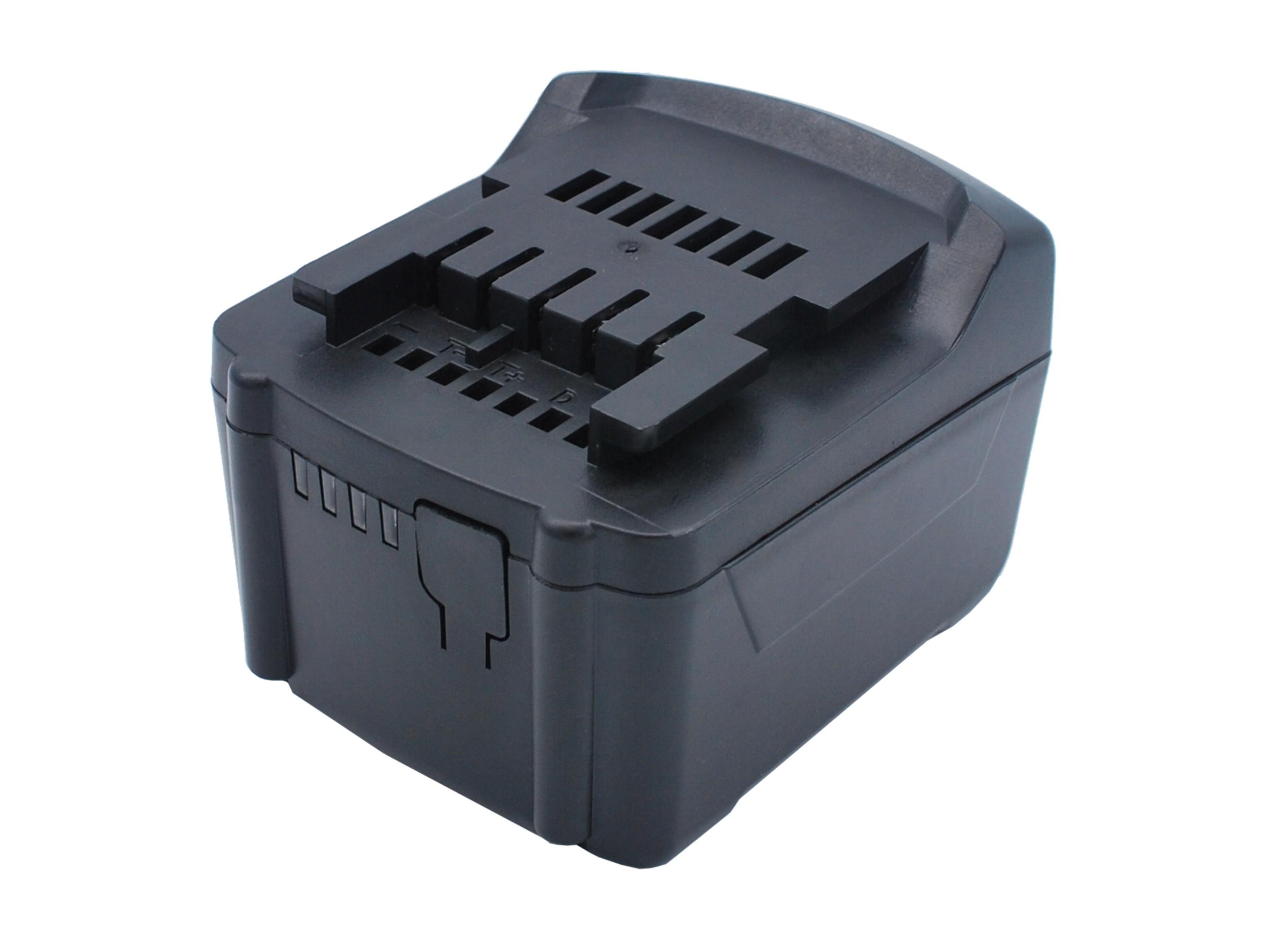 Cameron Sino baterie do nářadí pro METABO BS 14.4 LTX Impuls 6.02143.61 14.4V Li-ion 5000mAh černá - neoriginální