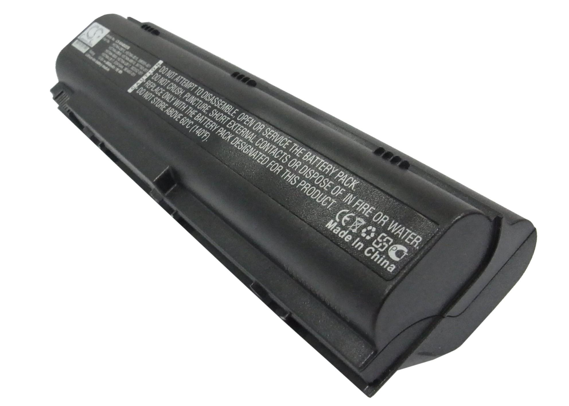 Cameron Sino baterie do notebooků pro HP Pavilion dv4000 Series 10.8V Li-ion 8800mAh černá - neoriginální