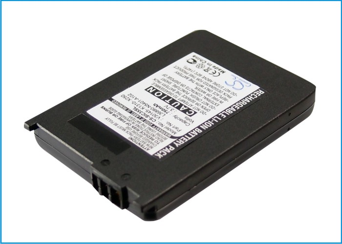 Cameron Sino baterie do mobilů pro SIEMENS C35 3.7V Li-ion 750mAh černá - neoriginální