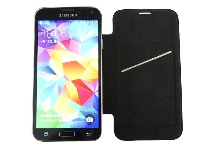 Cameron Sino baterie do mobilů pro SAMSUNG SM-G900F 3.85V Li-ion 5600mAh černá - neoriginální