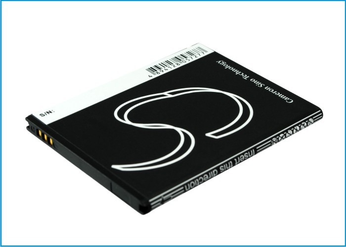 Cameron Sino baterie do mobilů pro SAMSUNG SCH-W999 3.7V Li-ion 1250mAh černá - neoriginální
