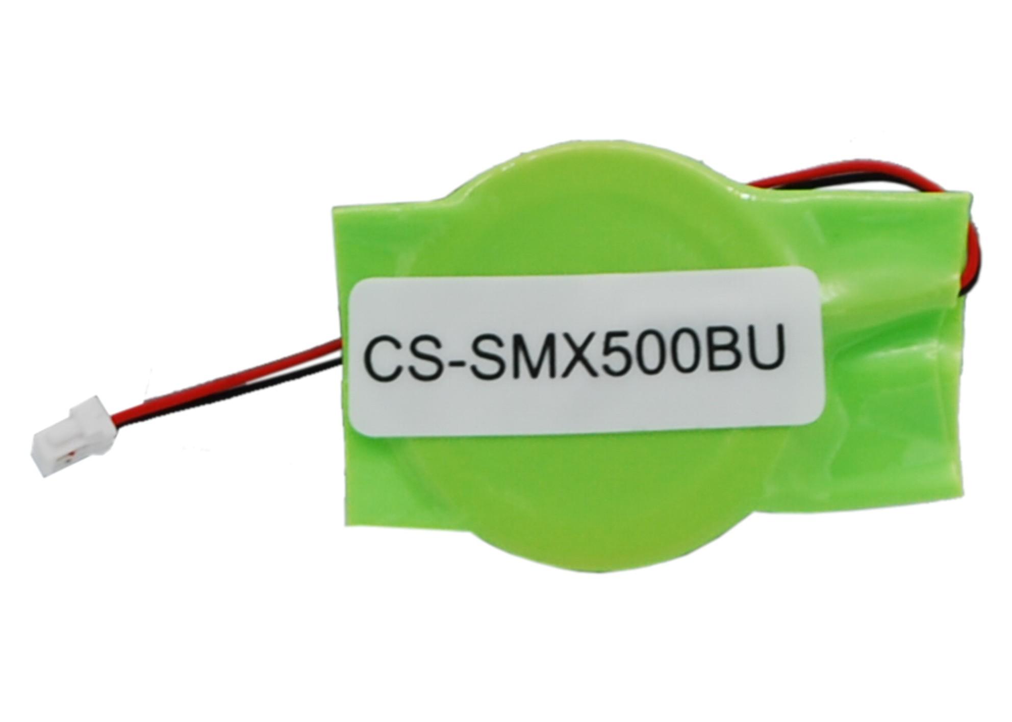 Cameron Sino baterie cmos pro SAMSUNG XE500C21-H02US 3V Li-ion 50mAh zelená - neoriginální